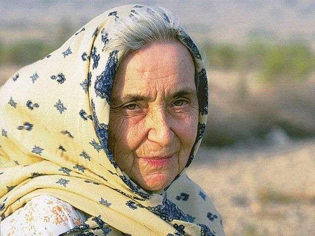 Ενενήντα χρόνια από τη γέννηση της Dr. Ruth Pfau, της «Μητέρας Τερέζας» του Πακιστάν