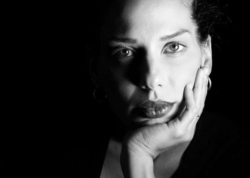 Μαθήματα Υποκριτικής και Αυτοσχεδιασμού με την ηθοποιό Ηλιάνα Μαυρομάτη