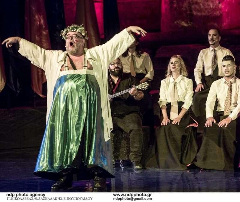 Το Θέατρο Τέχνης Καρόλου Κουν ανακοινώνει την πρώτη προσφορά εισιτηρίων της φετινής σεζόν