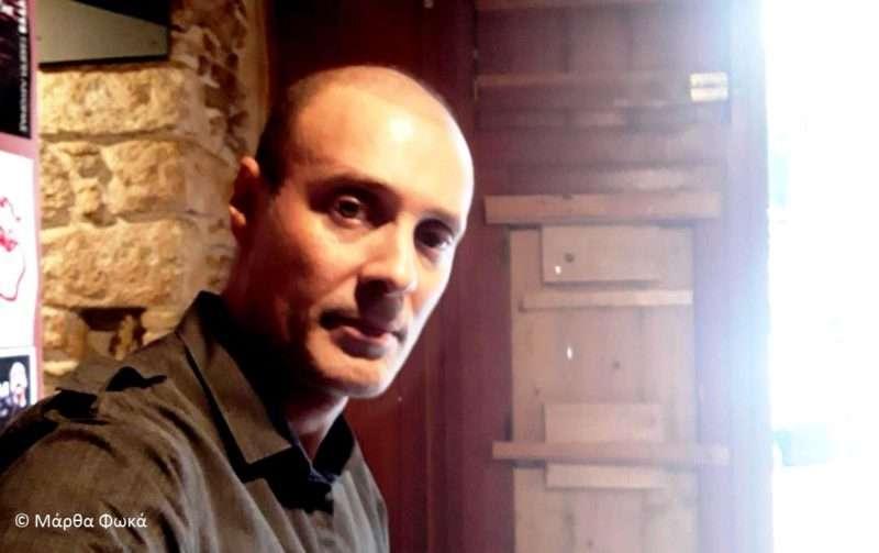 Κωνσταντίνος Γιαννακόπουλος: Τα αθώα μάτια του γιου μου με κάνουν να ονειρεύομαι…