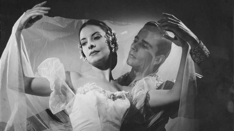Αλίσια Αλόνσο. Στα 99 της «έφυγε» η Prima ballerina assoluta…