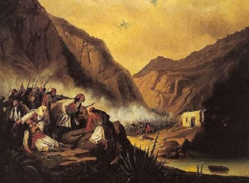 Θεόδωρος Κολοκοτρώνης: Όταν προστάζουνε πολλοί, ποτέ το σπίτι δεν χτίζεται ούτε τελειώνει…
