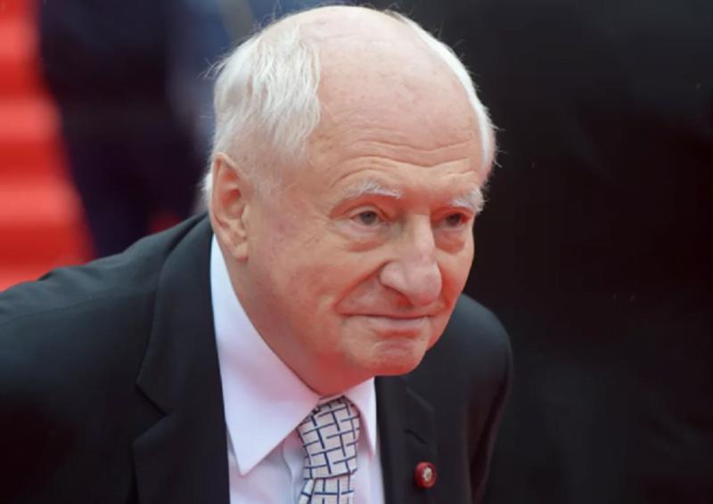 Μαρκ Ζαχάροφ. Ο άνθρωπος που επί δεκαετίες καθόριζε το κλίμα στη ρωσική θεατρική σκηνή