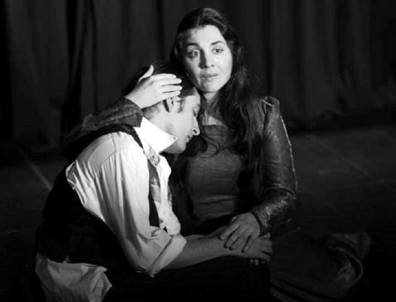«Το άνθος του γιαλού». Μια πρωτότυπη θεατρική σύνθεση έργων του Αλέξανδρου Παπαδιαμάντη