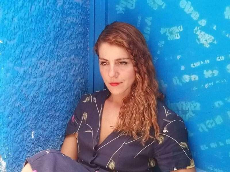 Πηνελόπη Φλουρή: Ευλογία για έναν καλλιτέχνη είναι να μπορεί να πέφτει και να σηκώνεται ξανά…