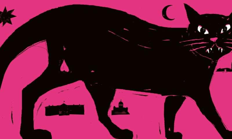 «Η γάτα μου η Γιουγκοσλαβία» του Παϊτίμ Στάτοβτσι