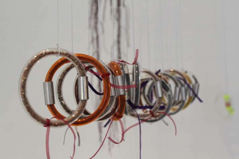 """Unfolding Attitudes"" – Έκθεση Design της Paula Lakah στην Art Appel Gallery"