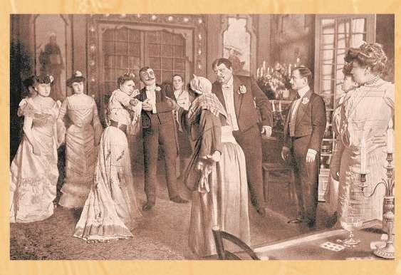 H φημισμένη «Νανά» του Εμίλ Ζολά σε θεατρικό έργο έρχεται στα βιβλιοπωλεία