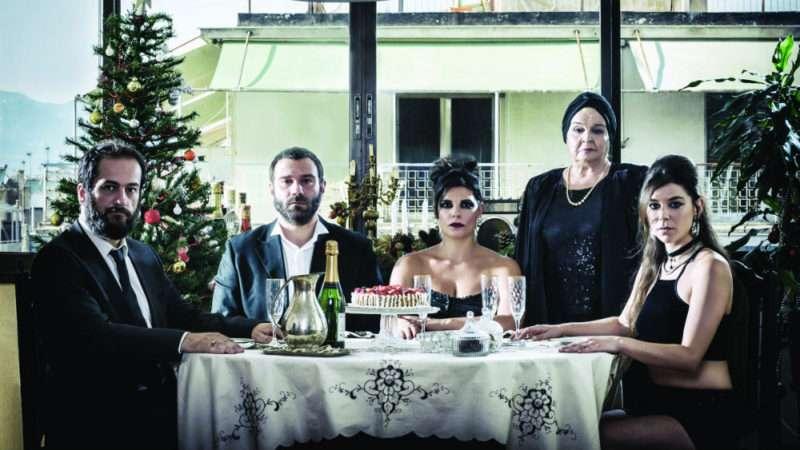 Ο Βασίλης Μπισμπίκης σκηνοθετεί την τραγική κωμωδία «Πατέρας»