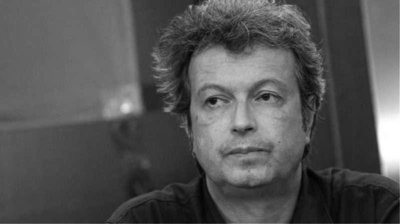 Πέτρος Τατσόπουλος. Βγήκε νικητής στη μεγάλη μάχη