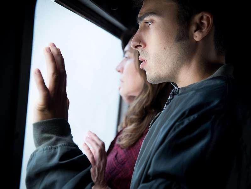 «Αίμα στο Χιόνι» με τους Μαρία Ζορμπά και Κωνσταντίνο Τσονόπουλο ξανά στο Τρένο στο Ρουφ