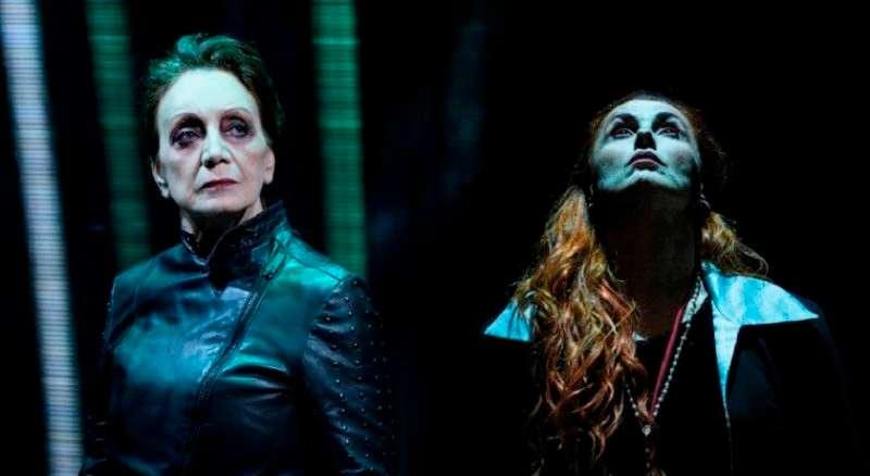 «Μαρία Στούαρτ» του Friedrich Schiller: Προλάβετε τις τελευταίες παραστάσεις στο θέατρο «Άλμα»
