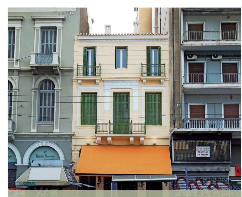 «Η Αθήνα παλίμψηστο συμβολισμών»: Συζήτηση με τον Νίκο Βατόπουλο