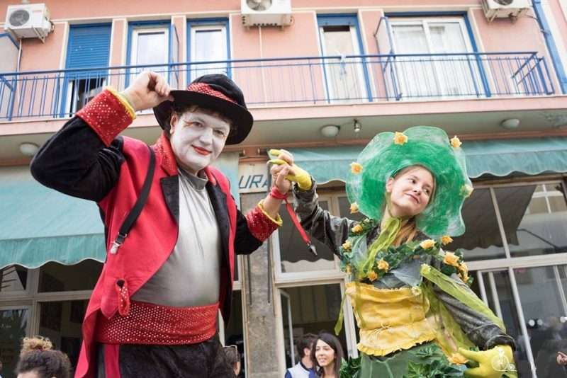 Η μεγάλη γιορτή για το «Μικρό Παρίσι των Αθηνών 2019» αρχίζει…