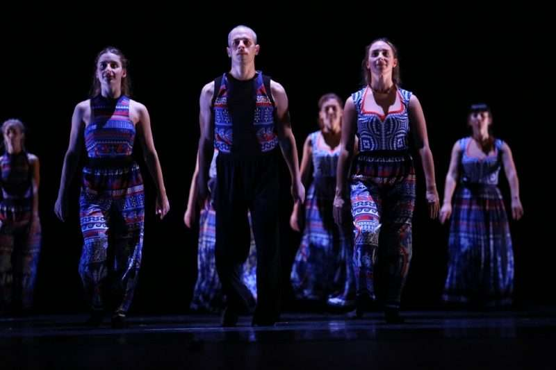 «Τhe Thread». Επιπλέον τρεις παραστάσεις στο Μέγαρο Μουσικής Αθηνών λόγω αυξημένης ζήτησης