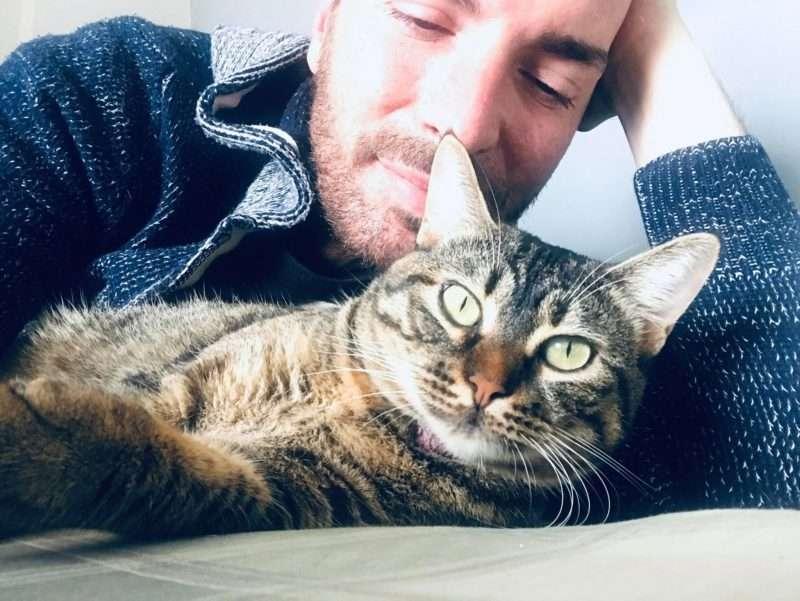 Άκης Σιδέρης – Η ζωή μου με τη Φρόσω: Πλέον ανυπομονώ να γυρίσω σπίτι…