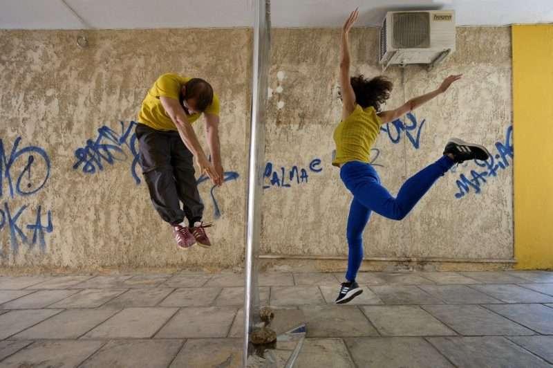 Χορευτική παράσταση ΑΝΑΒΡΑ, μια συνεχής επιστροφή στην ιστορική γειτονιά του Δουργουτίου