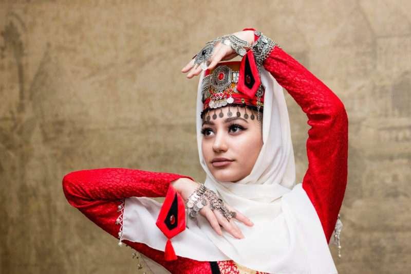 Αρμενία, η μουσική αστράμαξα του κόσμου στο Christmas Theater