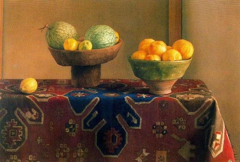 Claudio Bravo Camus, ο Χιλιανός ζωγράφος που έγραψε ιστορία με τους υπερρεαλιστικούς πίνακές του