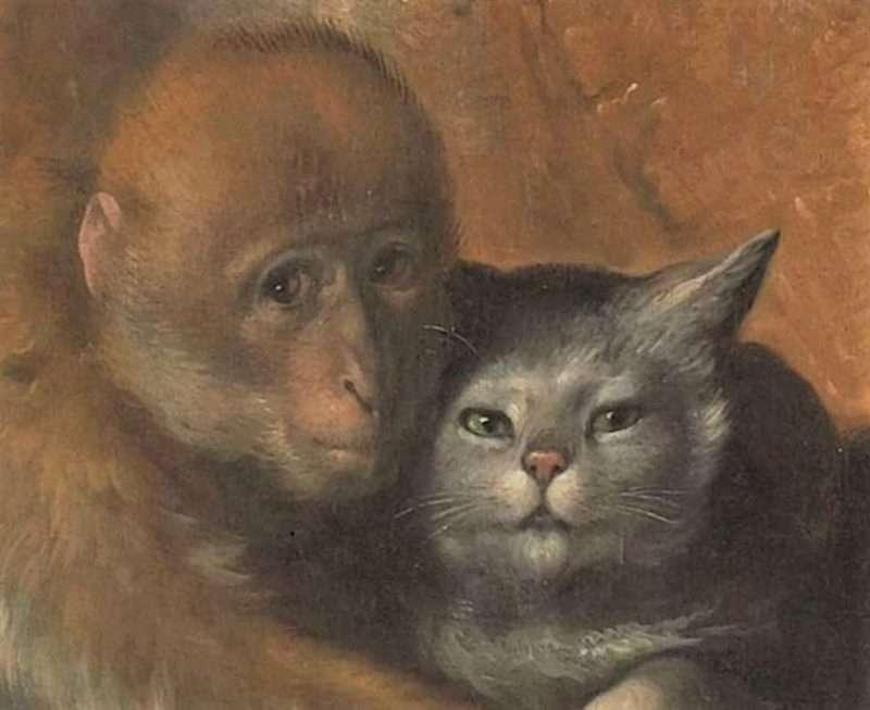 Cornelis van Haarlem: Η πτώση του ανθρώπου