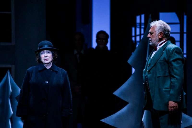 «Χριστουγεννιάτικη Ιστορία» του Τσαρλς Ντίκενς – Η μαγεία επιστρέφει στο Εθνικό Θέατρο
