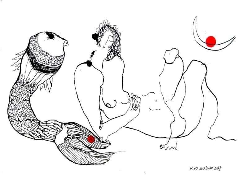 «Petit ΦΟΥΑΡ d' Art» – Ομαδική Έκθεση Ζωγραφικής στον πολυχώρο ΦΟΥΑΡ