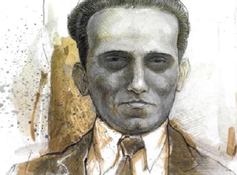 Κ. Γ. Καρυωτάκης: Ποιήματα και Πεζά – Διαβάστε ένα απόσπασμα
