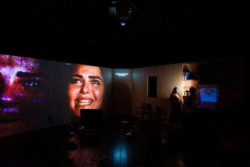 """""""Κάτω από Ένα Χαμηλό Ουρανό"""" – Η ιστορία του κινηματογραφιστή Τζαμάλ από τη Συρία στο ΚΕΤ"""