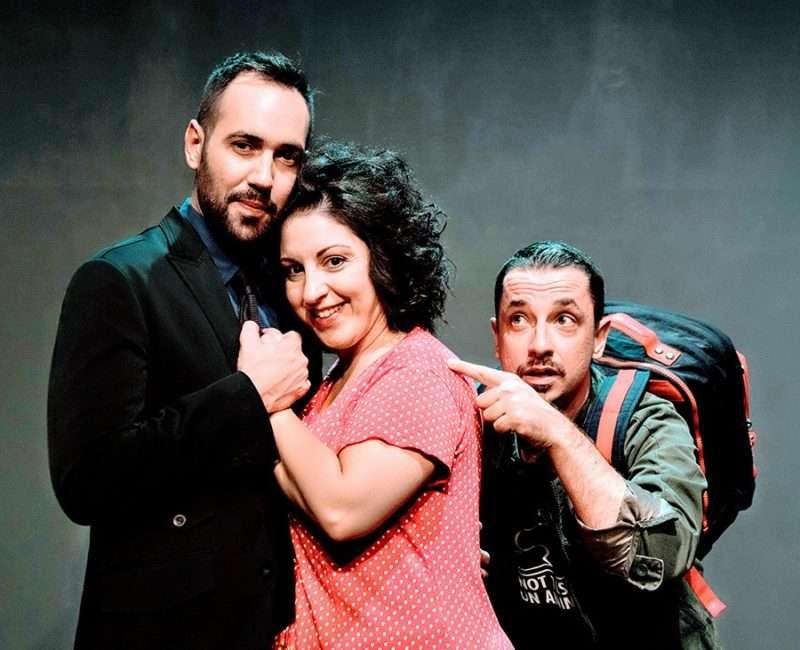 """Με κομεντί γιορτάζει τα τρία χρόνια λειτουργίας του το """"Από Κοινού Θέατρο"""""""