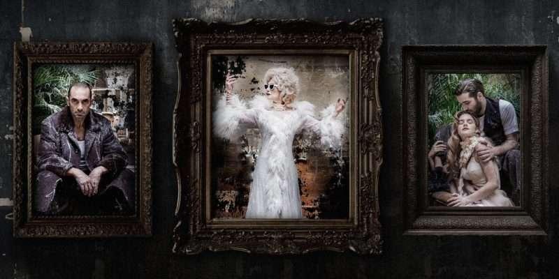 """""""Μεγάλες Προσδοκίες"""": Το αριστούργημα του Κάρολου Ντίκενς σκηνοθετεί η Λίλλυ Μελεμέ"""