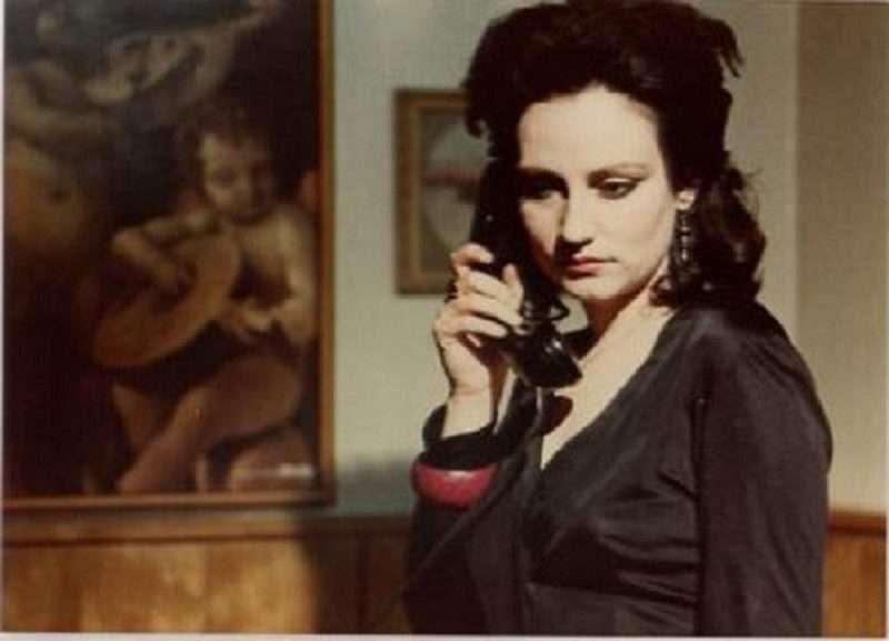 Αντίο στη σπουδαία ερμηνεύτρια και ηθοποιό Σωτηρία Λεονάρδου