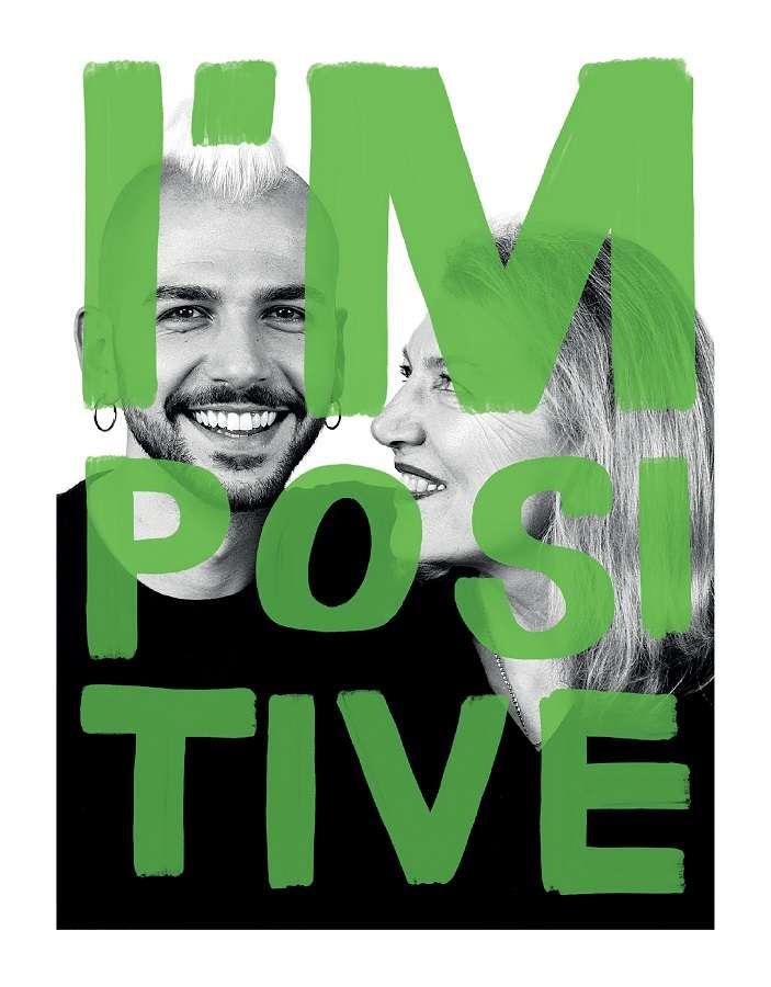 """""""I'm Positive 2019"""" – Οι θετικές φωνές ακούγονται δυνατά στη Στέγη του Ιδρύματος Ωνάση"""