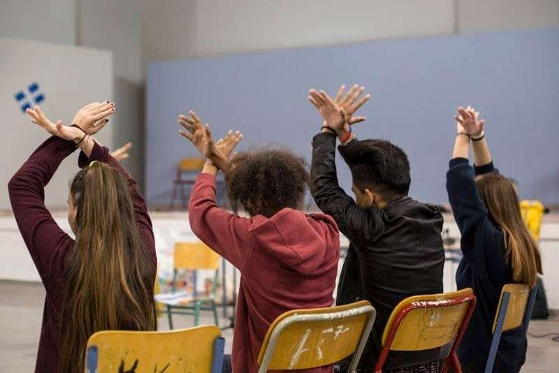 Onassis Sexuality Education Day – Ημερίδα για τη σεξουαλική αγωγή στη Στέγη του Ιδρύματος Ωνάση