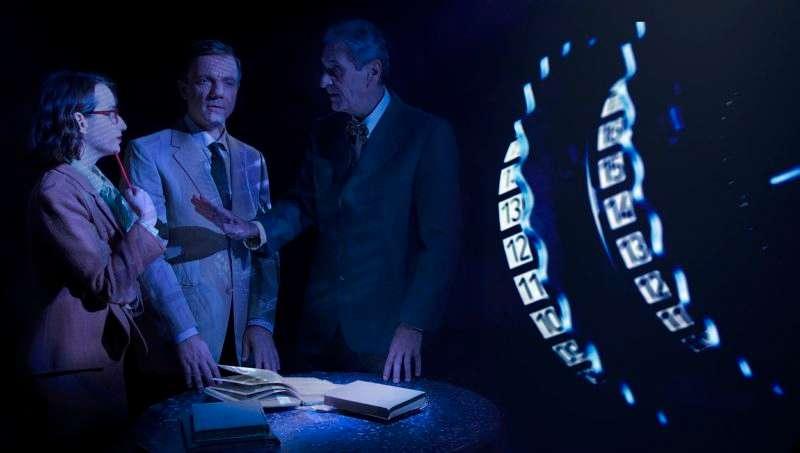 H αληθινή ιστορία του Alan Turing για πρώτη φορά στην Ελλάδα