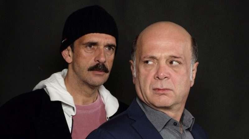 """Ο """"Κάτω Παρθενώνας"""": Το θεατρικό έργο του Μηνά Βιντιάδη σκηνοθετεί η Βάνα Πεφάνη"""