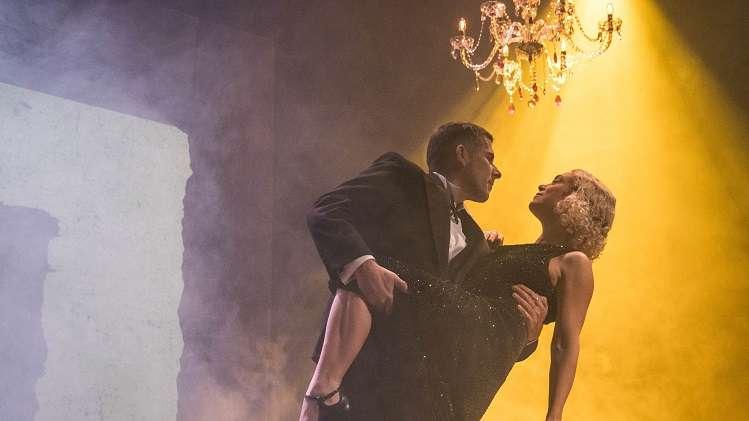 """«Το Τέλειο Έγκλημα» του Frederick Knott στο θέατρο """"Κιβωτός"""" – Η επιτυχία συνεχίζεται"""