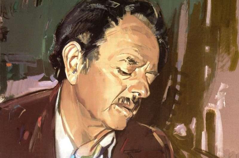 Βασίλης Τσιτσάνης. Κυριακάτικη ανάμνηση από μια συνάντηση στο σπίτι του στη Γλυφάδα…