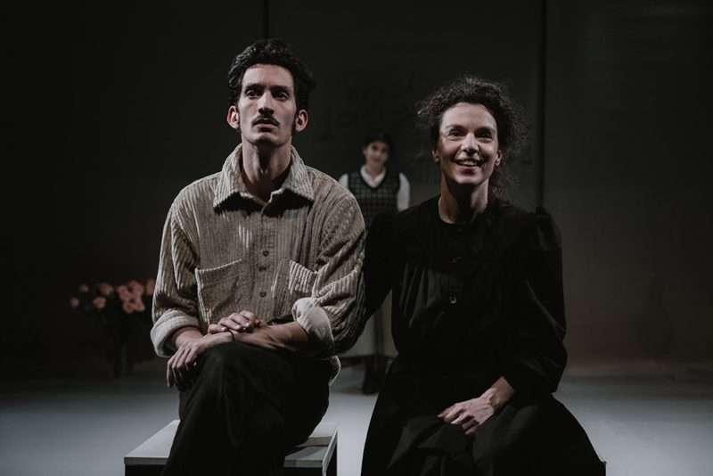 """Παράταση για την «Απολογία της Μαρί Κιουρί» στο θέατρο """"Σταθμός"""", λόγω επιτυχίας"""