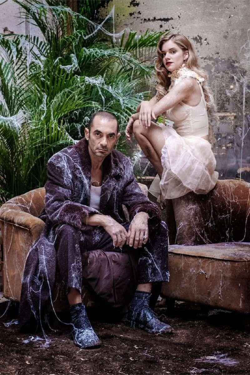 """Τις """"Μεγάλες Προσδοκίες"""" του Καρόλου Ντίκενς σκηνοθετεί η Λίλλυ Μελεμέ στο Σύγχρονο Θέατρο"""