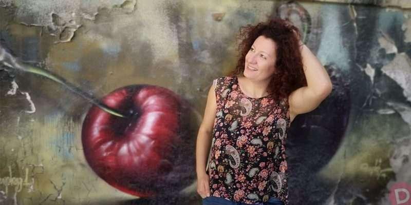 Κωνσταντίνα Σαραντοπούλου: Μια παράσταση μπορεί να αλλάξει την κοσμοθεωρία του θεατή