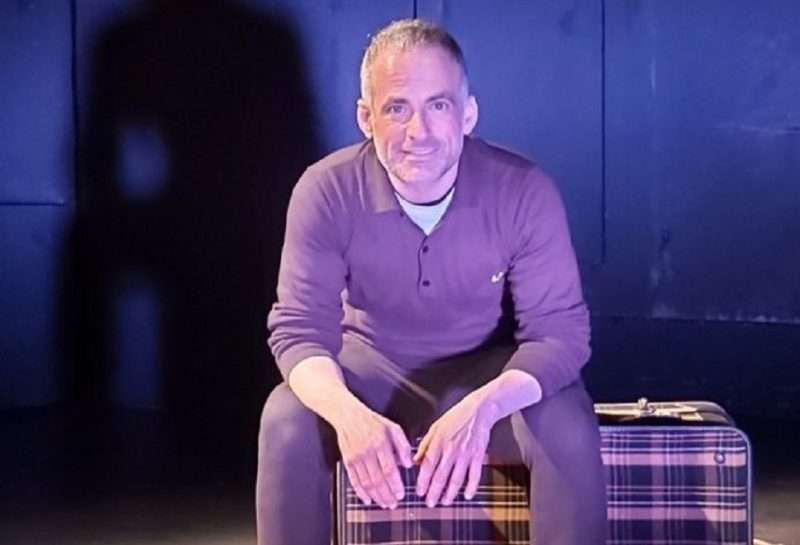 Ο σκηνοθέτης Τάσος Πυργιέρης μάς μιλά για το «Blink»