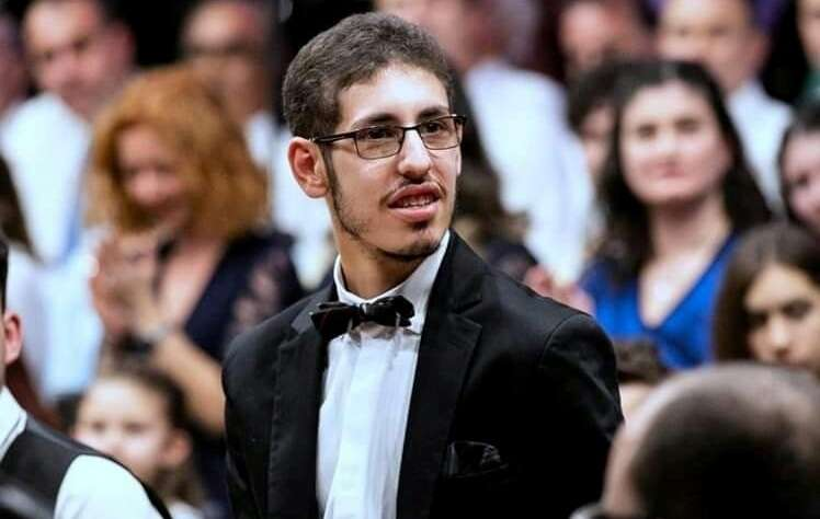 Συμφωνική Ορχήστρα Νέων Ελλάδος: Η δημιουργική συμβολή του συνδρόμου Άσπεργκερ στη μουσική