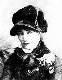 sara1 200px Sarah Bernhardt