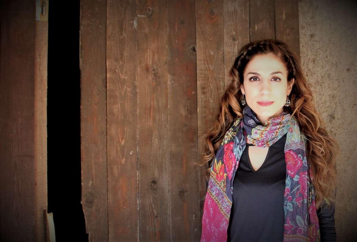 Ανδριανή Κυλάφη: Την ώρα της παράστασης, η ανησυχία ή ο φόβος δεν βρίσκουν χώρο να φωλιάσουν
