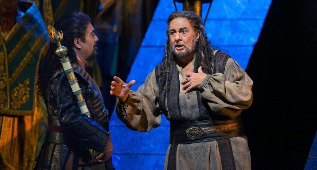 Διεθνές Φεστιβάλ Άνδρου. Μετά τον Κραουνάκη, γεύση από Metropolitan Opera με τον Πλάθιντο Ντομίνγκο