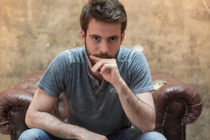 Αλέξανδρος Χρυσανθόπουλος: «Το χρέος της γενιάς μου είναι να δημιουργήσει, και αυτή, πολιτισμό»