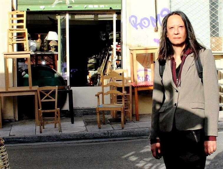 Άντζελα Μπρούσκου: «Αυτό που θέλω από τους συνεργάτες μου είναι να φλέγονται»