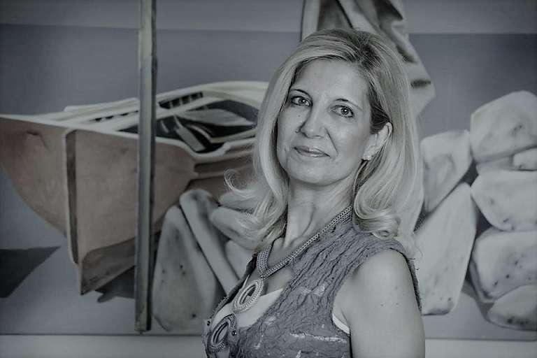 Σοφία Δημοπούλου: Προχωράμε μαθαίνοντας από τα λάθη μας και αγαπώντας τα πάθη μας