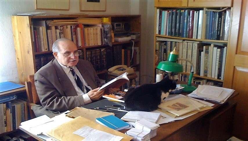 Ντίνος Χριστιανόπουλος, «Γάτα»