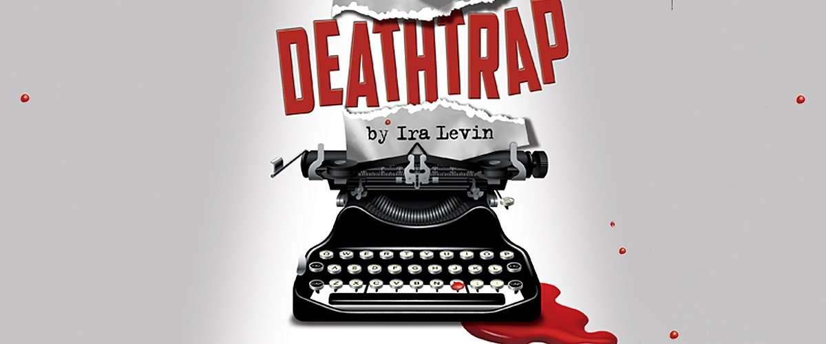 8c5132820e9 Τριάντα πέντε ολόκληρα χρόνια μετά την πρεμιέρα του στην Ελλάδα το 1982, το  Deathtrap (Παγίδα Θανάτου) ανεβαίνει από τα τέλη Οκτωβρίου στο Αγγέλων Βήμα,  ...